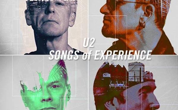Análisis de Songs of Experience, lo nuevo de U2